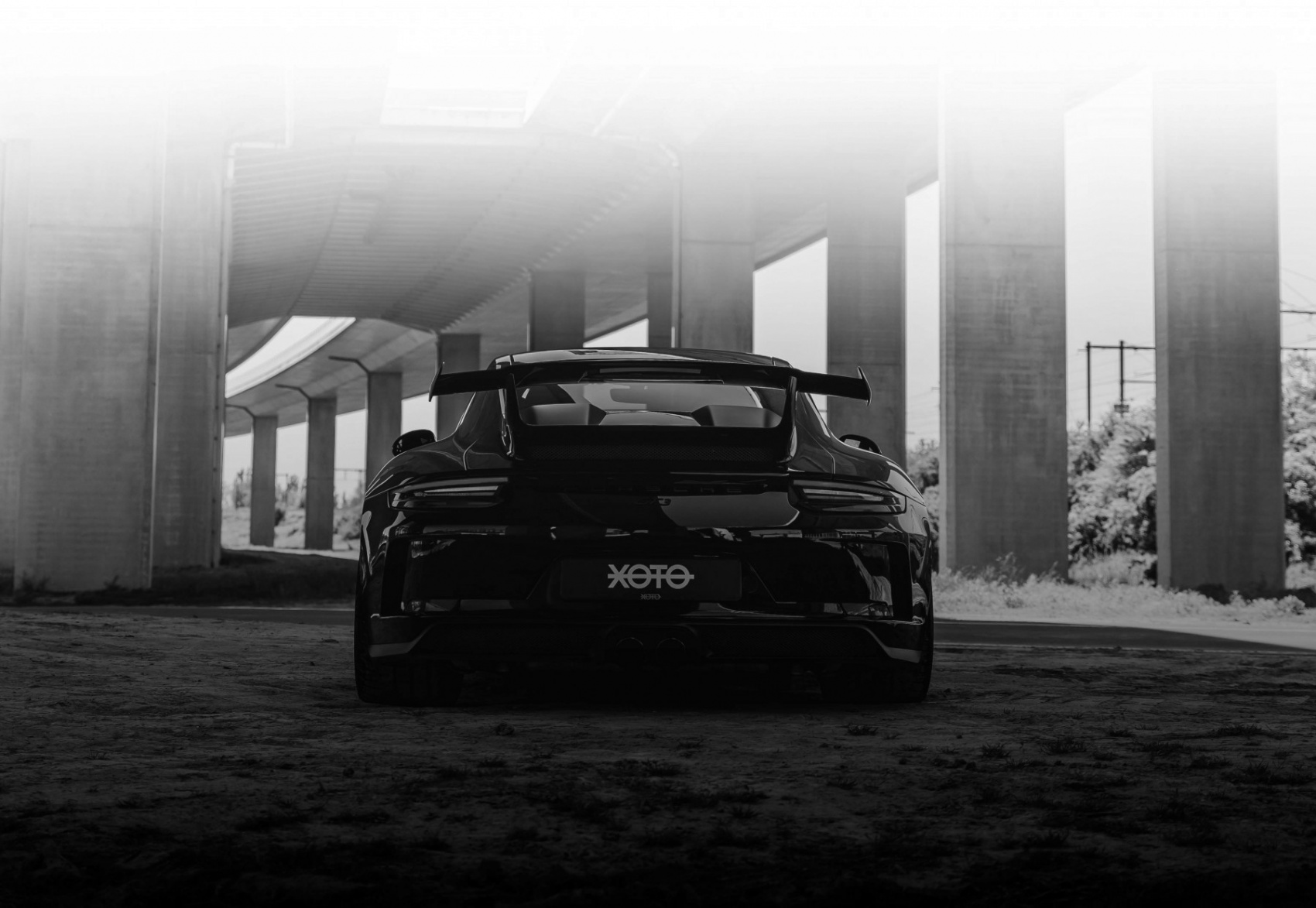 XOTO premium cars